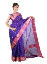 Astonishing chanderi sarees