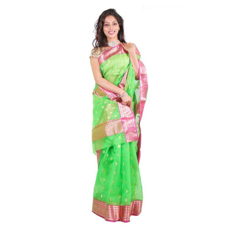Keri Adda eknaliya (Silk)